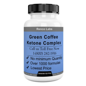 Green Coffee Ketone Complex