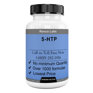 5-HTP (5 Hydroxytryptophan)