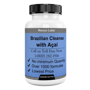 Weight Loss – Brazillian Burn & Acai