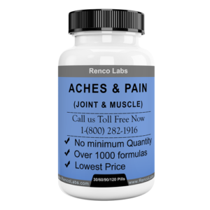 Aches and Pain Support