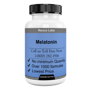 Melatonin Supplement