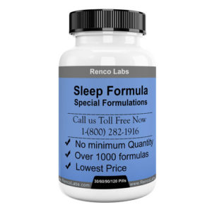 Sleep Now Formula