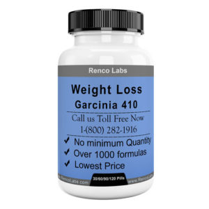 Garcinia Cambogia Formula-Weight Loss