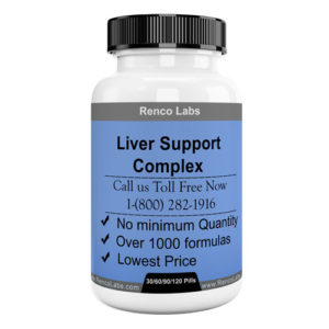 Liver Complex Support